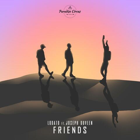 Friends (feat. Joseph Duveen)