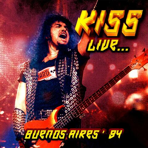 Live... Buenos Aires '94
