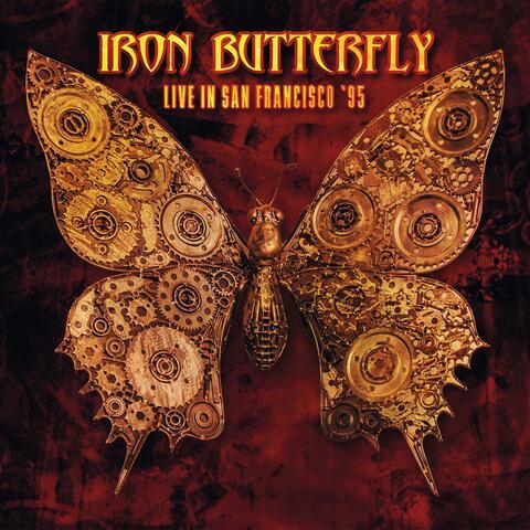 Live in San Francisco '95