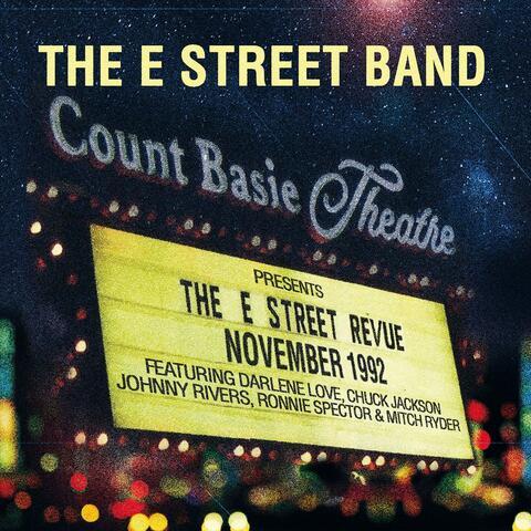 The E Street Band Presents The E Street Revue, November 1992