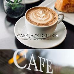 Gypsy Jazz For Cafe Ambience