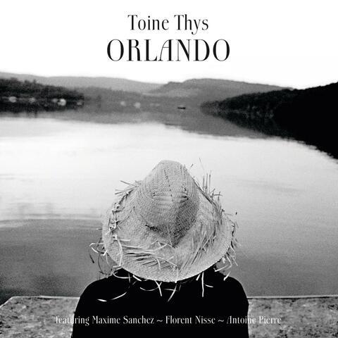 Orlando (feat. Maxime Sanchez, Florent Nisse & Antoine Pierre)