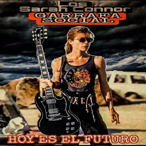 Hoy es el futuro (Split de Rock Under Magia Rockera)