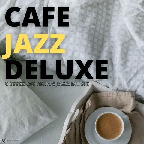 Coffee Morning Jazz Music