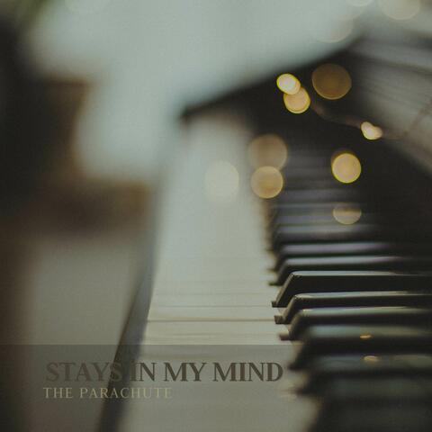 Stays On My Mind