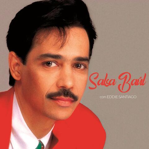 Salsa Baúl con Eddie Santiago