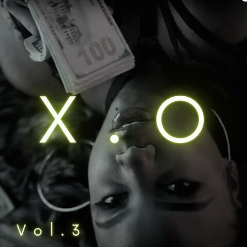 X.O Vol.3