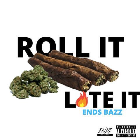 Roll It Lite It