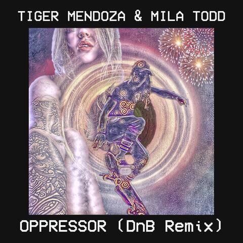 Oppressor (DnB Remix)