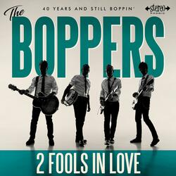 2 Fools in Love
