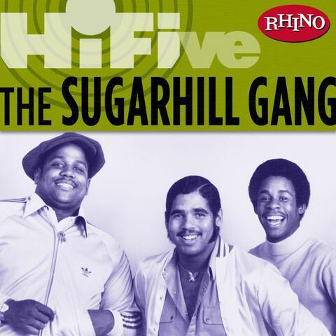 Rhino Hi-Five: The Sugarhill Gang