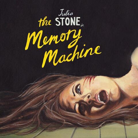 The Memory Machine (Bonus Version)
