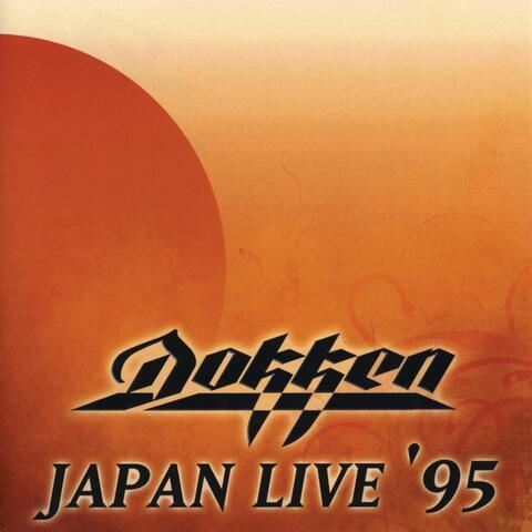 Japan Live '95