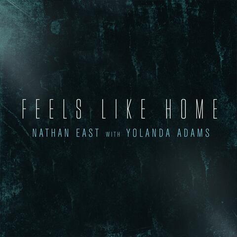 Feels Like Home (feat. Yolanda Adams)