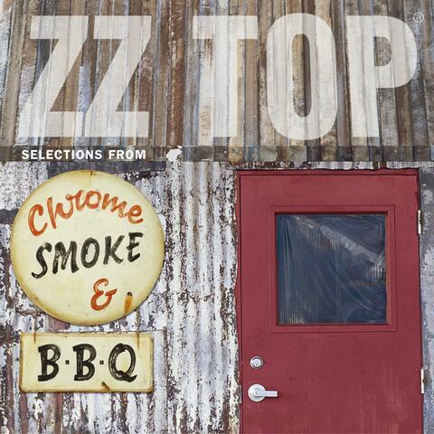 Chrome Smoke & BBQ: The ZZ Top Box