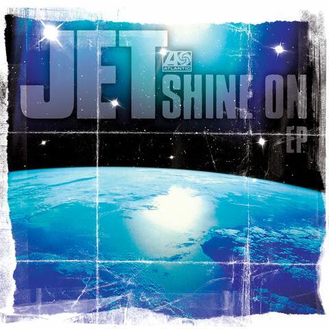 Shine On EP