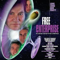 William Shatner's Self-Effacing Tale