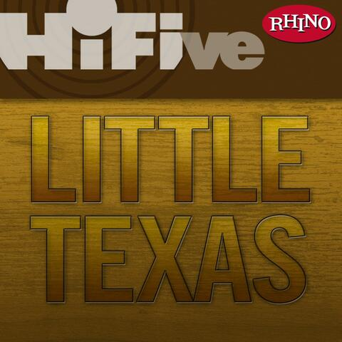 Rhino Hi-Five: Little Texas
