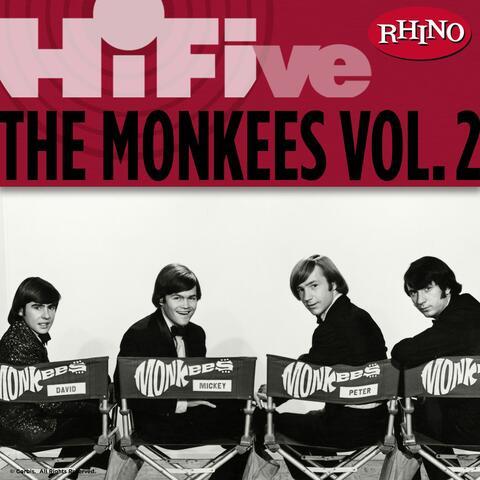 Rhino Hi-Five: The Monkees (Vol. 2)