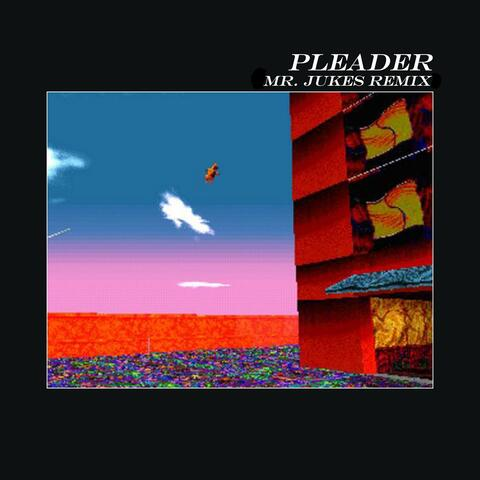 Pleader (feat. The Age of L.U.N.A)