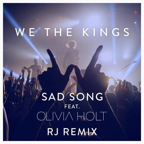 Sad Song (feat. Olivia Holt)