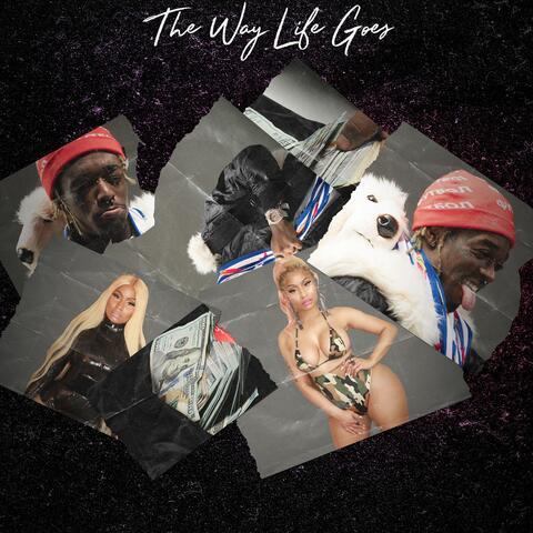 The Way Life Goes (feat. Nicki Minaj & Oh Wonder)