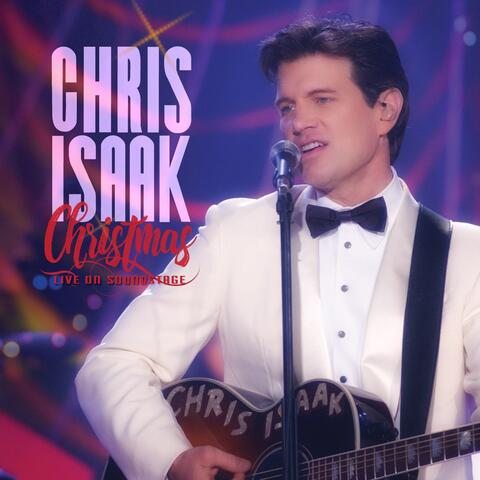 Chris Isaak Christmas Live on Soundstage