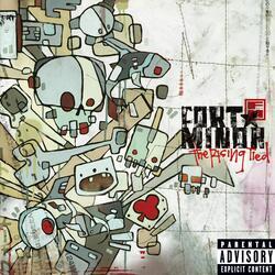 Where'd You Go (feat. Holly Brook & Jonah Matranga)