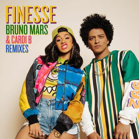 Finesse (feat. Cardi B)