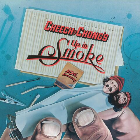 Up In Smoke (Motion Picture Soundtrack)