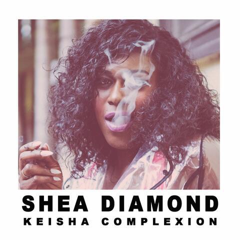 Keisha Complexion