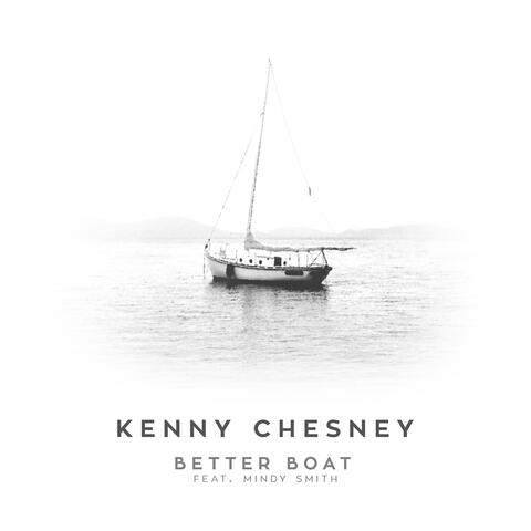 Better Boat (feat. Mindy Smith)