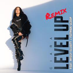Level Up (feat. Missy Elliott & Fatman Scoop)