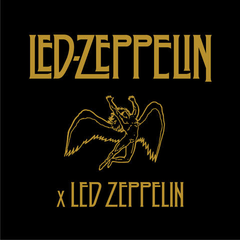Led Zeppelin x Led Zeppelin