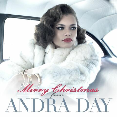 Merry Christmas from Andra Day