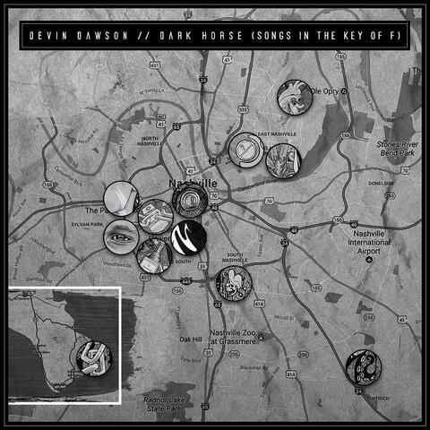 Dark Horse: Songs in the Key of F
