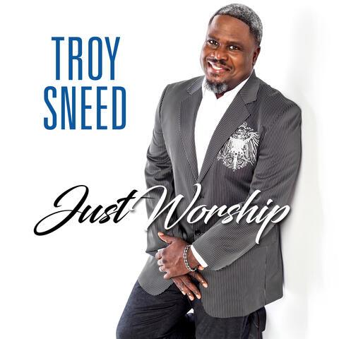Just Worship (Live)