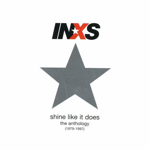 Shine Like It Does: The Anthology (1979-1997)