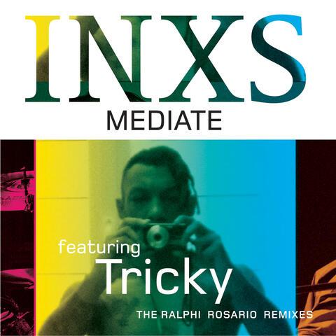 Mediate (feat. Tricky)