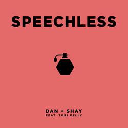 Speechless (feat. Tori Kelly)