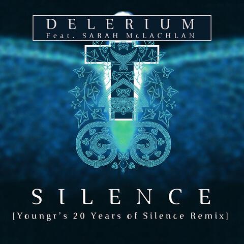 Silence (feat. Sarah McLachlan)
