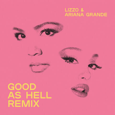 Good As Hell (feat. Ariana Grande)