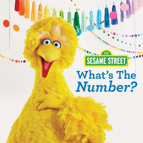 Sesame Street: What's the Number?