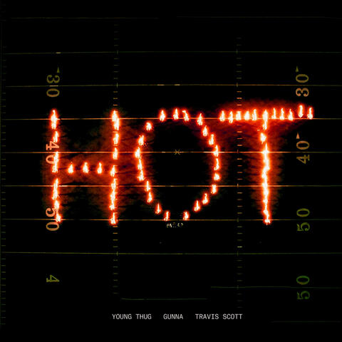 Hot (Remix) [feat. Gunna and Travis Scott]