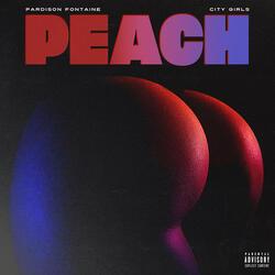 Peach (feat. City Girls)