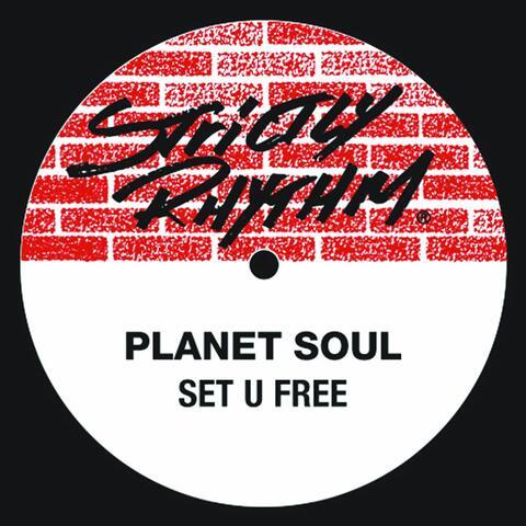 Set U Free