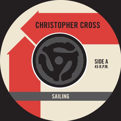 Sailing / Poor Shirley (Digital 45)