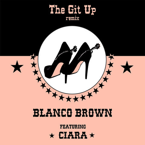 The Git Up (feat. Ciara)