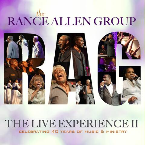 The Live Experience II