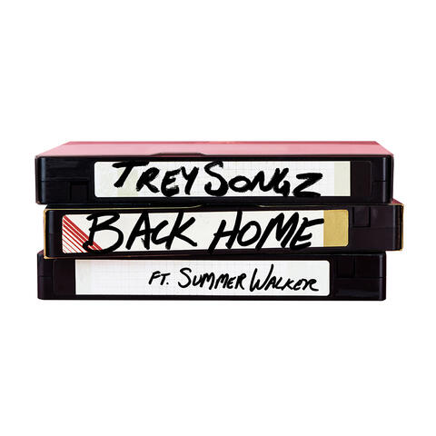 Back Home (feat. Summer Walker)